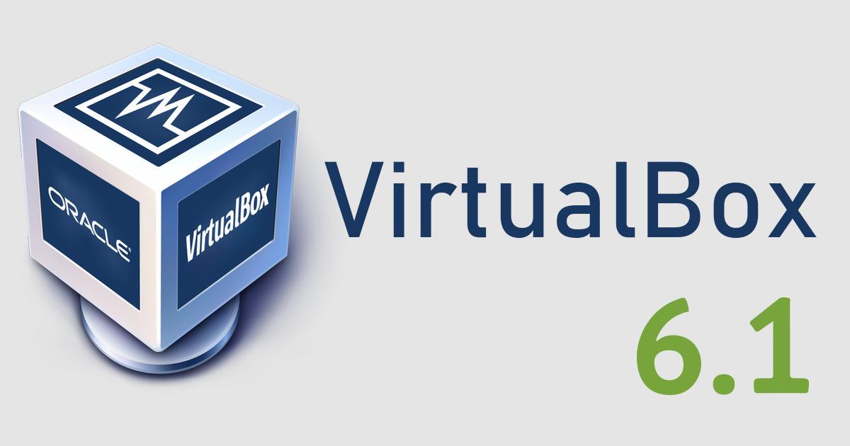 「VirtualBoxをインストールしてみよう!」のサムネイル