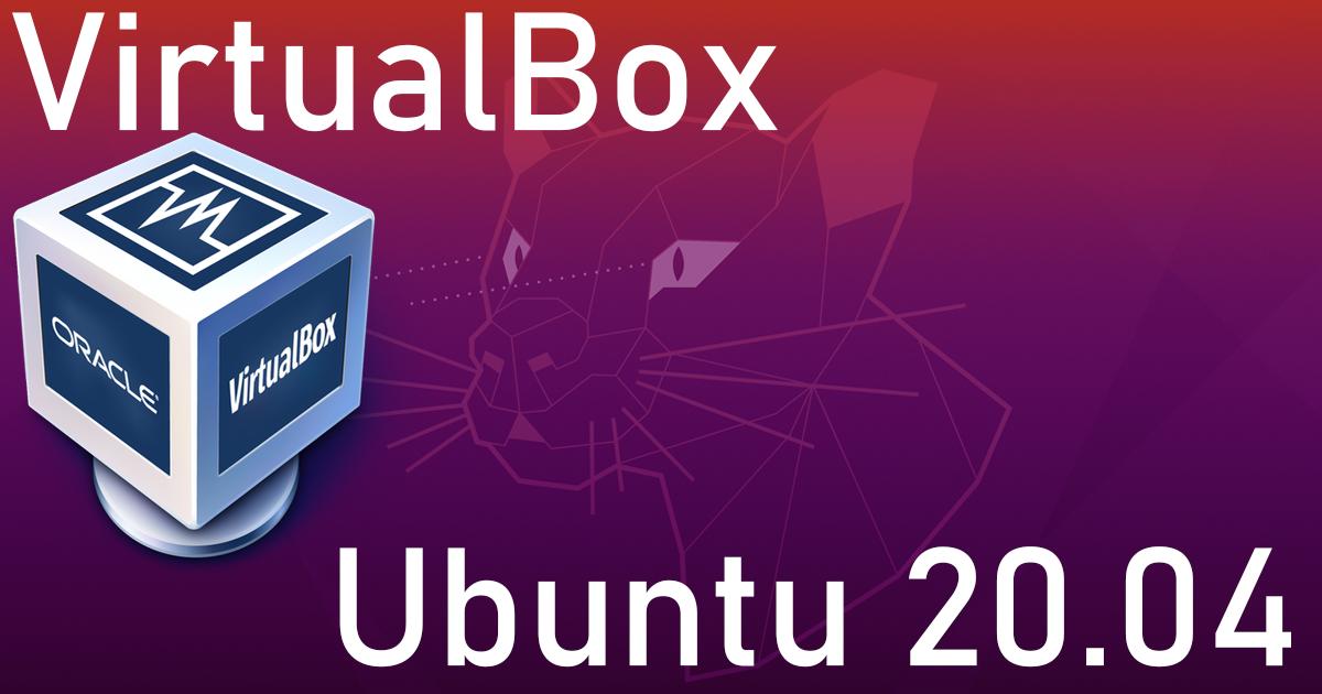 「VirtualBoxにUbuntuをインストールしてみよう!」のサムネイル