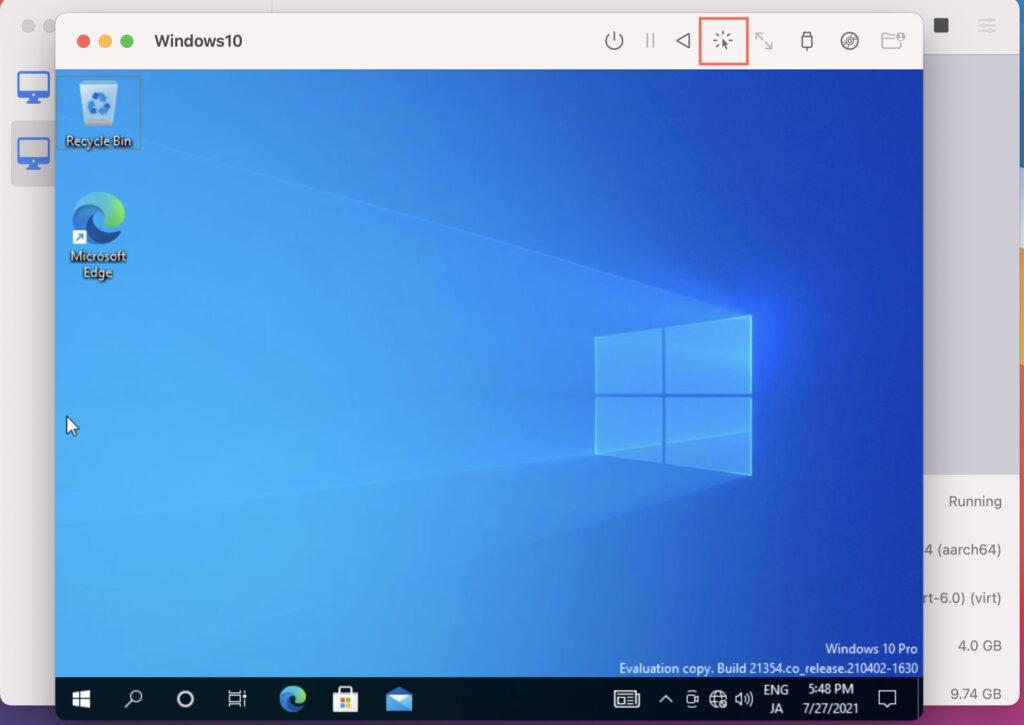 utm windows start windows